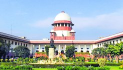 Rafale hearing: top IAF officers appear before SC