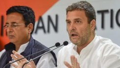 Modi admitted to theft in Rafale deal in SC: Rahul