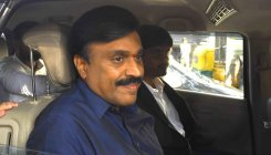 Ponzi Scam: Janardhana Reddy granted bail