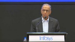 Two IISc profs among Infosys Prize winners