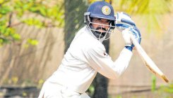 Uthappa to stay with Saurashtra