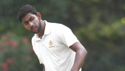Suchith making most of his chance