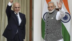 'India will remain long-term partner of Afghanistan'