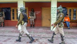 Amid militant threats, Panchayat polls to begin in J&K
