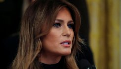 Melania forces exit of White House aide
