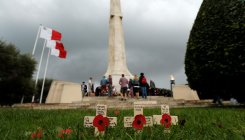 Armistice Day: timely reminder