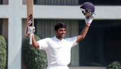 Sharath, Nischal provide the edge
