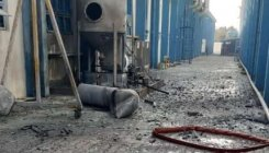 15 workers burn as boiler blast at kitchenware factory