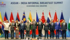 Quad approaches Indo-Pacific nations to contain China
