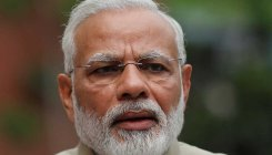Modi calls up PM-elect of Bhutan