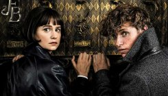 'Crimes of Grindelwald' movie review: Fantastic, flawed