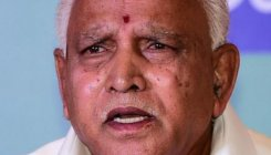 Clamour in state BJP for BSY's head