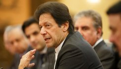 Real leader takes timely U-turns: Imran Khan