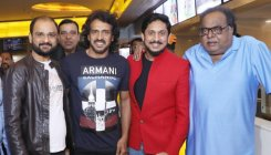 Star-studded premiere for 'Thayige Thakka...'