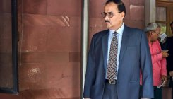 CVC seeks time for further probe against Verma