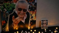 Stan Lee laid to rest in private funeral