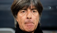 Loew says Germany must accept Nations League relegation
