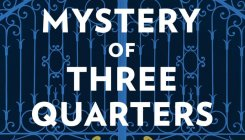Book review: The Mystery of Three Quarters