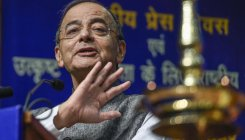 Roads, power, water no issues in MP election: Jaitley