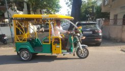 Nagpur's e-autos show Bengaluru the way
