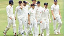 Spinners seal series for England