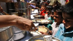 No mid-day meals for 9 months in J-K, inquiry ordered