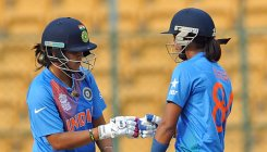 In-form Indians to face England in semis