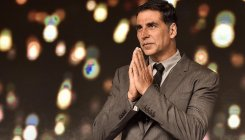 I joined film industry for money: Akshay Kumar