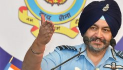 Joint planning among Army, Navy, IAF necessary: Dhanoa