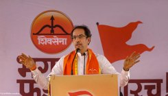 Temple before government: Sena's new slogan on Ayodhya