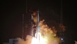 China adds two satellites to navigation system