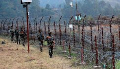 Pak shells forward areas in Poonch