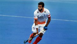 Hockey captain Manpreet signs up with Adidas