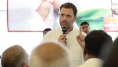 Amethi, a monument to Rahul's failure: UP minister