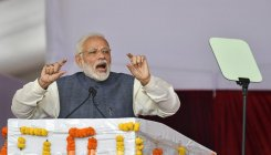 Demonetisation bitter medicine to treat corruption: PM