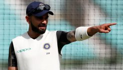 'Radical mistakes' will be cut down: Kohli