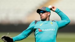 Our best chance to upset India: Finch