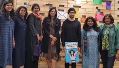 Twitter CEO trolled for carrying 'anti-Brahmin' poster