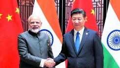 Differences with India managed through dialogue: China