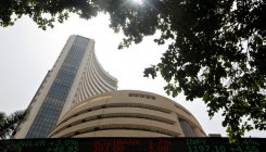 Sensex drops 275 pts, Nifty slips below 10,600