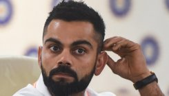 Pant's dismissal was turning point: Kohli