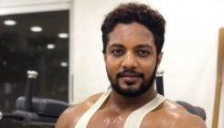 Bodybuilder hacked to death: Police