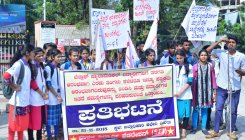 Paramedical, diploma students want faculty