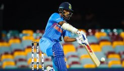 Missed chances in field cost us dearly: Dhawan