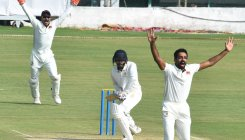 Mumbai make solid start