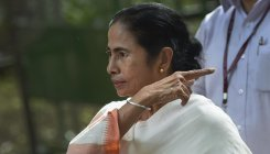 In Bengal, a rising BJP is Mamata's main worry