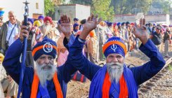 India to build Kartarpur Corridor for Sikh pilgrims