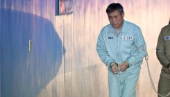 S Korean cult leader jailed for raping followers