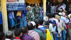 Need time limit on detentions in Assam: Amnesty