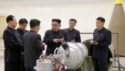IAEA calls on N Korea to re-admit nuclear inspectors